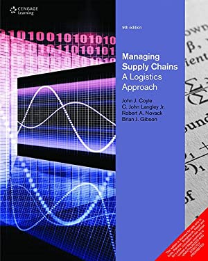 Managing Supply Chain: A Logistics Approach (EDN: Coyle