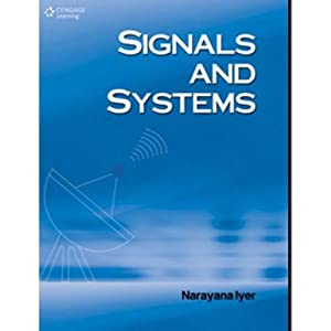 Signals & Systems (EDN 1): Iyer