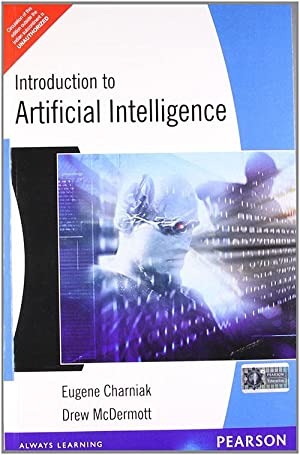 Introduction To Artificial Intelligence (EDN 1): Charniak
