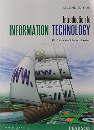 Introduction to Information Technology (EDN 2): ITL ESL