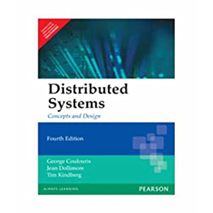 Distributed Systems: Concepts and Desig (EDN 4): Coulouris