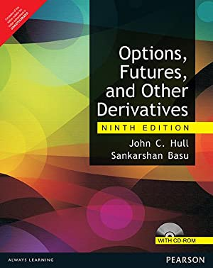 Options, Futures, And Other Derivatives (EDN 9): John C. Hull,