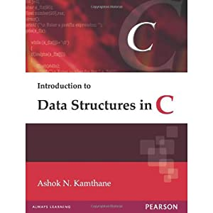 Introduction To Data Structures In C (EDN: Kamthane