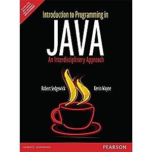 Introduction to Programming in Java: An Interdisciplinary: Sedgewick / Wayne