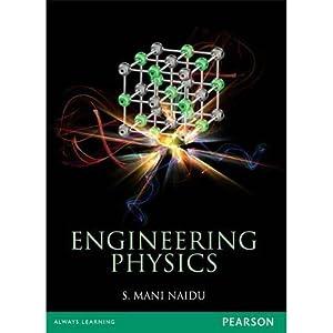 Engineering Physics (EDN 1): Mani Naidu