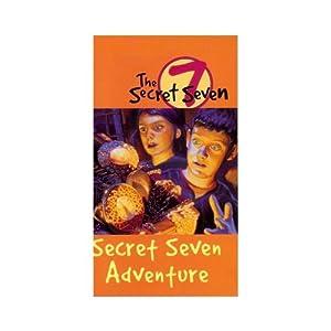 The Secret Seven 2: Secret Seven Adventure: Enid Blyton