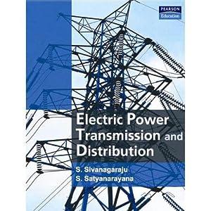 Electric Power Transmission And Distribution (EDN 1): Sivanagaraju