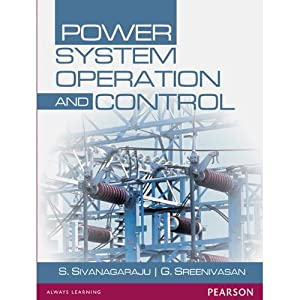 Power System Operation and Control (EDN 1): Sivanagaraju