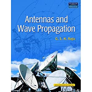 Antennas And Wave Propagation (EDN 1): Raju