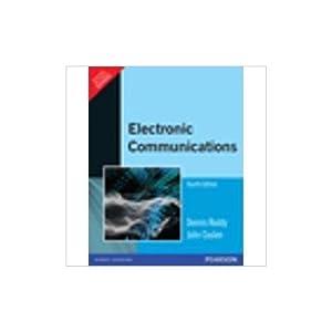 Electronic Communications (EDN 4): Roddy