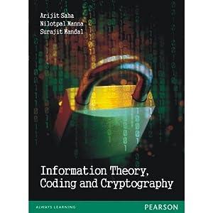 Information Theory, Coding & Cryptography (EDN 1): Saha