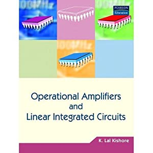 Operational Amplifiers and Liner Integrated Circuits : Lal Kishore