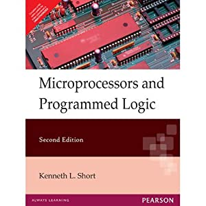 Microprocessors and Programmed Logic (EDN 2): Short