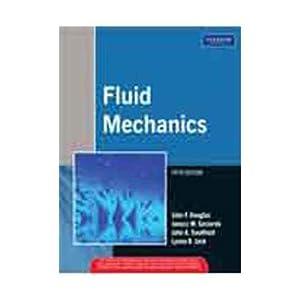 Fluid Mechanics (EDN 5): Douglas