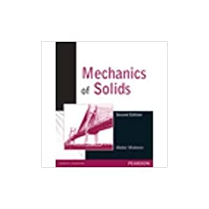 Mechanics Of Solid (EDN 2): Mubeen