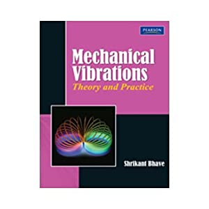Mechanical Vibrations (EDN 1): Bhave