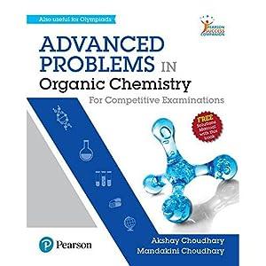 Advanced Problems In Organic Chemistry (EDN 2): Akshay Choudhary ,?
