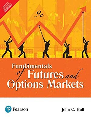 Fundamentals Of Futures And Options Markets (EDN: C. Hull John