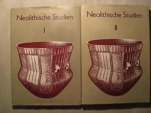 Neolithische Studien I und II.: Klejn, L. S.