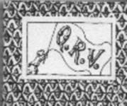 Q.R.V.: Gorey, Edward
