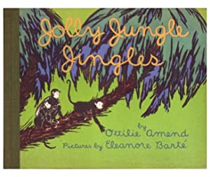 JOLLY JUNGLE JINGLES: Amend, Ottilie