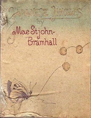 JAPANESE JINGLES: Bramhall, Mae St.