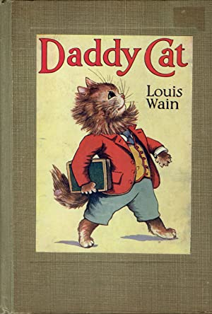 DADDY CAT: Wain, Louis