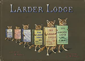 LARDER LODGE: Parker, B.