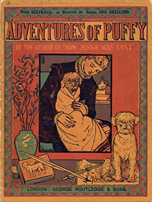 ADVENTURES OF PUFFY (Routledge's New Sixpenny Toy