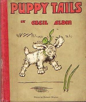 PUPPY TAILS: Waylett, Richard