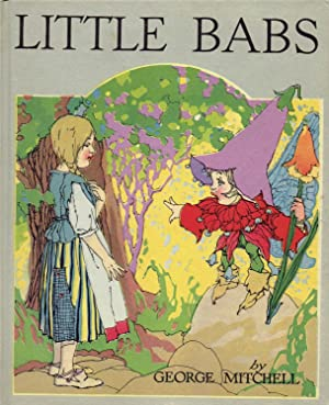 LITTLE BABS: Mitchell, George