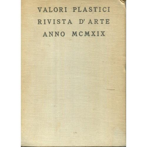 VALORI PLASTICI EBOOK