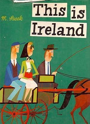 This is Ireland: Miroslav Sasek