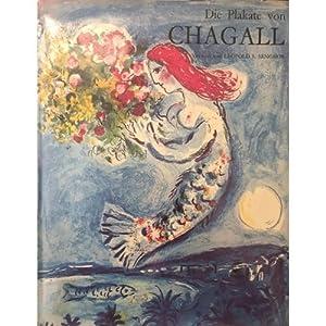 Die Plakate von Marc Chagall: Charles Sorlier