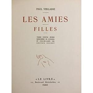 Les Amies Filles: Gustave Buchet, Paul