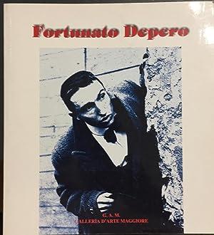 Fortunato Depero: Maurizio Scudiero