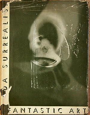 Fantastic Art Dada Surrealism: A. H. Barr