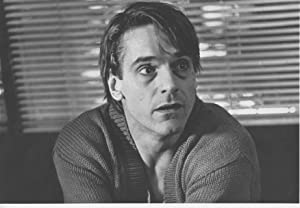 Jeremy Irons in