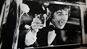Dudley Moore in a scene from