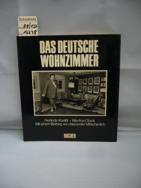 Deutsche Wohnzimmer Von Herlinde Koelbl Zvab