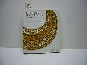 Im Zeichen des goldenen Greifen : Königsgräber: Menghin, Wilfried [Hrsg.]: