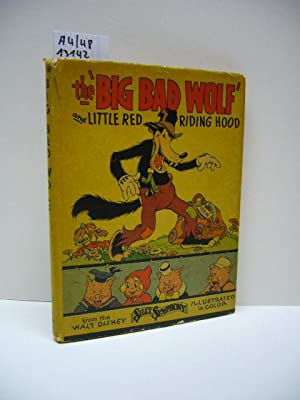 The big bad wolf and the little: Disney, Walt: