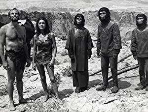 PLANET OF THE APES, THE (1968): Schaffer, Franklin J. (director)
