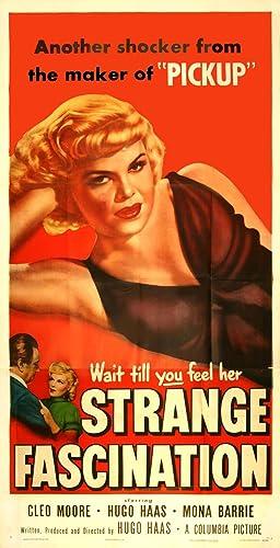STRANGE FASCINATION (1952): Haas, Hugo (director)