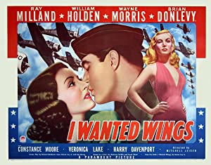 I WANTED WINGS (1941): Leisen, Mitchell (director)
