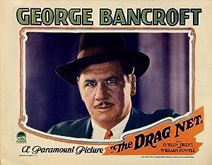 DRAG NET, THE (1928): von Sternberg, Joseph (director)