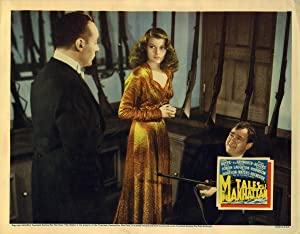 TALES OF MANHATTAN (1942): Duvivier, Julian (director)