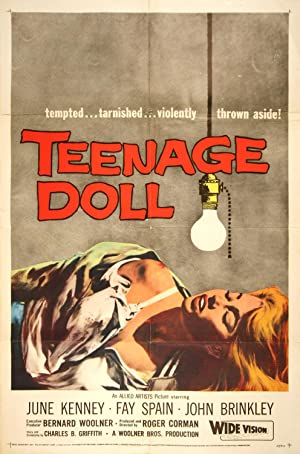 TEENAGE DOLL (1957): Corman, Roger (director)