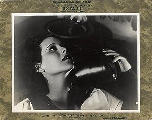 EXTASE [ECSTASY] (1933): Machaty, Gustav (director)