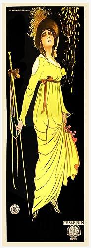 TOSCA, LA (1918): Corbella, Tito (poster artist)